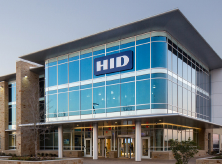 HID corporate office building