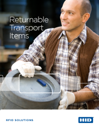 Returnable Transport Solutions Brochure