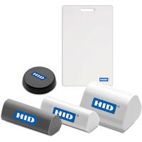 HID® BLE Beacons and Gateways