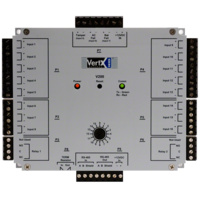 VertX V200 Input Monitor Interface