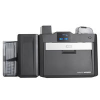 HID® FARGO® HDP6600 Card Printer & Encoder DS flattener