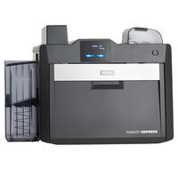 HID® FARGO® HDP6600 Card Printer & Encoder SS flattener