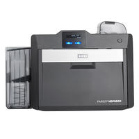 HID® FARGO® HDP6600 Card Printer & Encoder SS